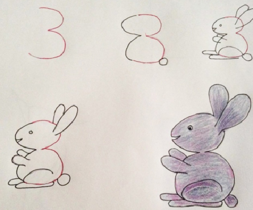 Vẽ hình bằng các con số là một cách thú vị và đầy sáng tạo để cùng lúc tìm hiểu cả toán học và hội họa. Nó cũng là một trò chơi tương đối dễ dàng, vì vậy ngay cả những đứa trẻ nhỏ cũng có thể tham gia được.